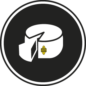 Rent-a-parmesan Icon